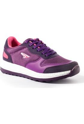 Free Marka Kadın Ayakkabı 4030112 Mor
