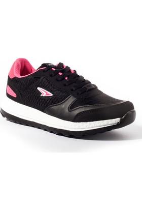 Free Marka Kadın Ayakkabı 4030102 Siyah
