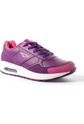 Free Marka Kadın Ayakkabı 4170112 Mor