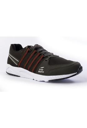 Free Marka Erkek Ayakkabı 4180108 Haki