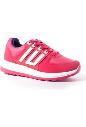 Free Marka Kadın Ayakkabı 4230106 Fuşya