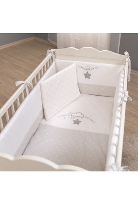Funna Baby Big Dream Mini Uyku Seti - 60 x 120 Cm