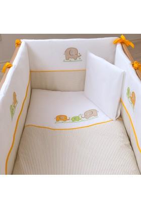 Funna Baby Family Uyku Seti - 6 Parça - 70 x 130
