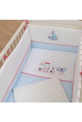 Funna Baby Go Mini Uyku Seti - 60 x 120 Cm