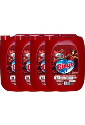 Bingo Soft 5 L Lovely 4 Adet