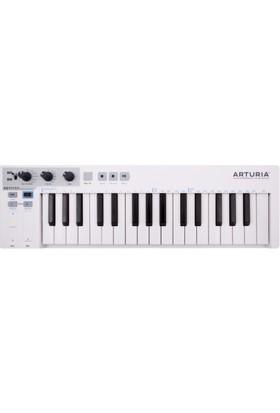 Arturıa Keystep Mıdı Keyboard & Sequencer By Arturia