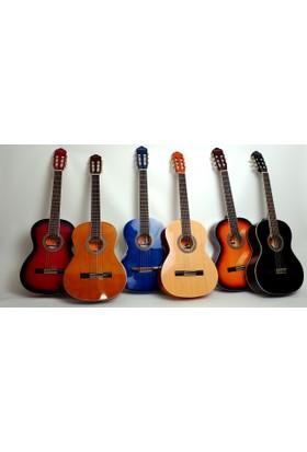 Nevada Ac965 - 39'' Klasik Gitar (Sunburst)