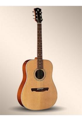 Alhambra W-100 Akustik Gitar