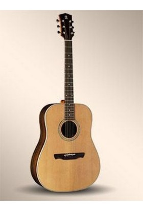 Alhambra W-300 Akustik Gitar