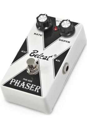 Belcat Phs505 - Phaser Pedal