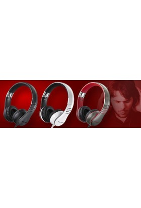 Casio Xwh2H2 - Dj Kulaklık (Beyaz)