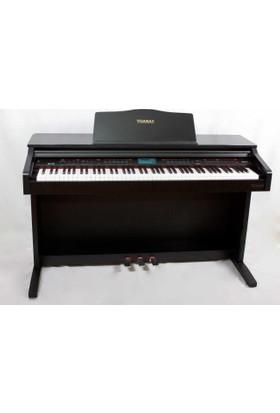 Tuanas Dk200B Dijital Piyano Mat Siyah Tabureli