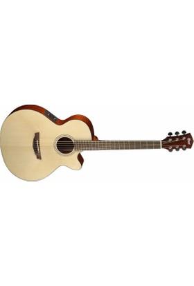 Cort Sfx1Fns Elektro Akustik Gitar
