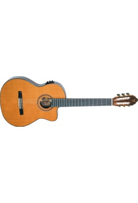 Valencia Ccg1 Klasik İnce Kasa Gitar 44