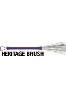 Vicfirth Hb Baget Fırça (Çift) Heritage
