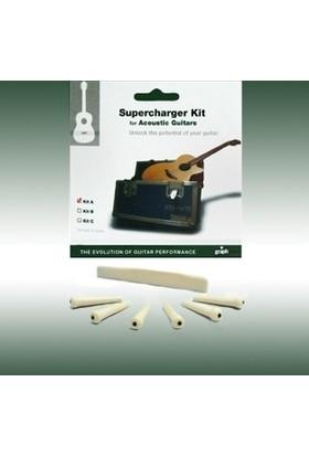 Graphtech Px-9280-00 Akustik Köprü Ve Pin Kiti