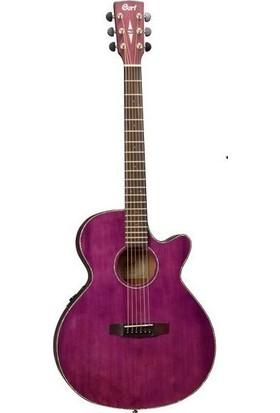 Cort Sfx-Etp Elektro Akustik Gitar