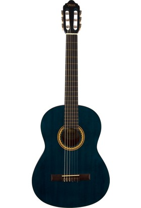 Valencia Vc204Tbu Klasik Gitar ( Kılıf Hediyeli )