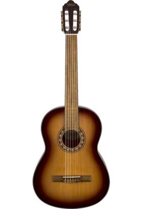 Valencia Vc304Asb Klasik Gitar ( Kılıf Hediyeli )