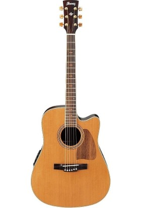 İbanez Aw85Ece-Rlg Elektro Akustik Gitar