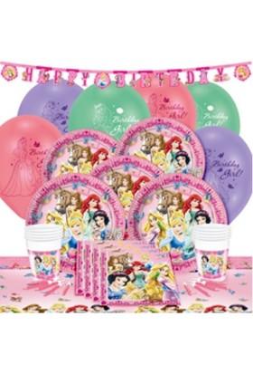 Sihirli Parti Prensesler ''24 Kişilik Parti Seti''