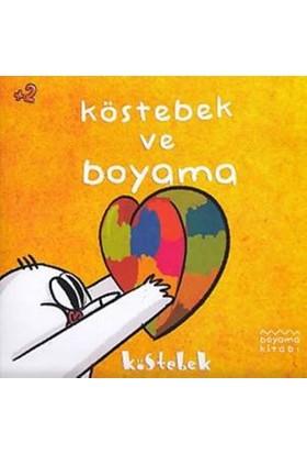 Köstebek Ve Boyama (+2 Yaş)