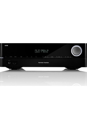 Harman Kardon AVR151S/230 Audio Video Alıcısı Siyah