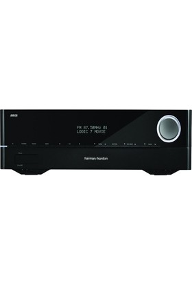 Harman Kardon AVR161S/230 Audio Video Alıcısı Siyah
