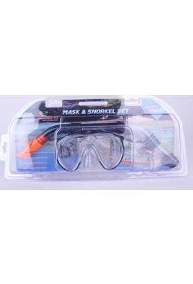 SealifeSealife ADZ2001 Gözlük-Maske Şnorkel Seti