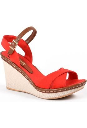 Sapin 25938 Kadın Sandalet