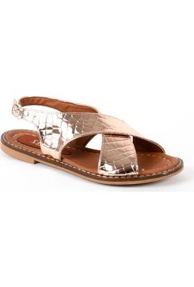 Sapin 35743 Kadın Sandalet