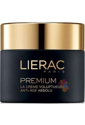 Lierac Premium Day & Night Voluptuous Cream 30 Ml Kırışıklık Kremi