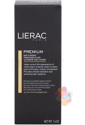 Lierac Premium Fluid Day Night 50 Ml Anti-Aging