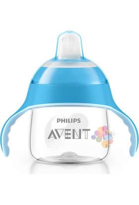 Philips Avent Penguen Damlatmaz Bardak 200 Ml (6 Ay+)