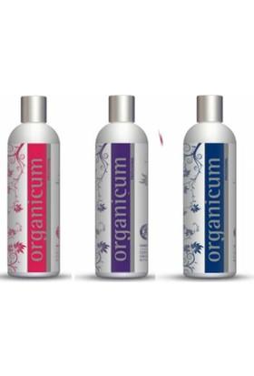 Organicum Professional Saç Bakım Seti