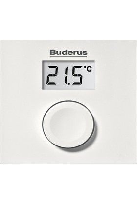 Buderus Rc100 Oda Termostatı