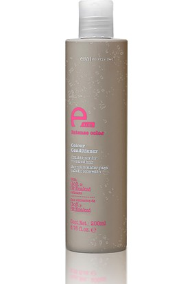 Eva E-Line Color Conditioner Renk Koruyucu Saç Kremi 200 Ml