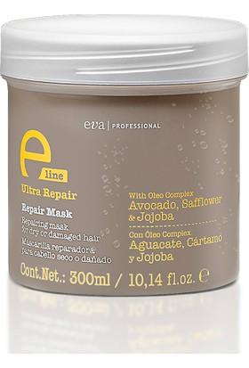 Eva E-Line Repair Mask Onarıcı Maske 300 Ml