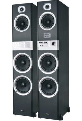 Sunny Sn3-Ss17 (2.0Ch) (Bluetooth Radyo)