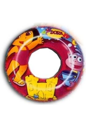 Nickelodeon Kaşif Dora Deniz Simidi 51 Cm Swim Ring