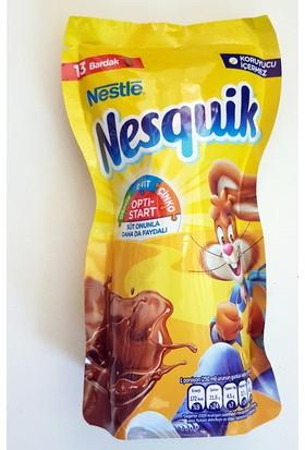 Nestle Nesquik Kakaolu Toz İçecek