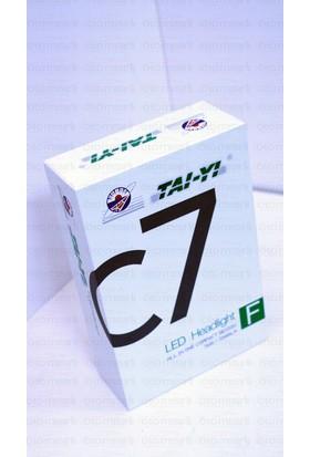 Tai-Yi Yeni Nesil Led Xenon / Zenon H4