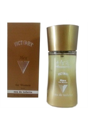 Victory - Hse Hex For Women Parfüm 60Cc