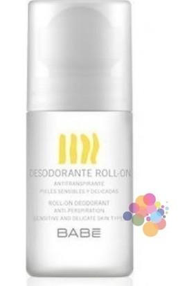 Babe Roll-On Deodorant 50Ml