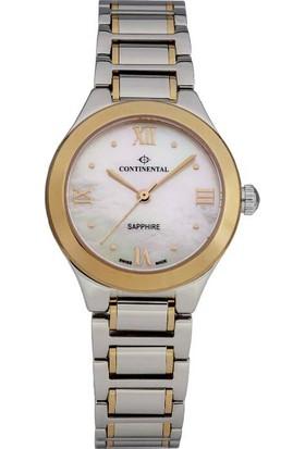 Continental 12207-Lt815500 Kadın Kol Saati