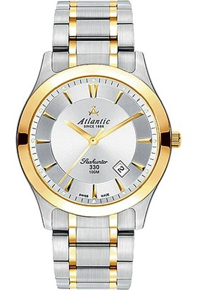 Atlantic 71365.43.21 Erkek Kol Saati