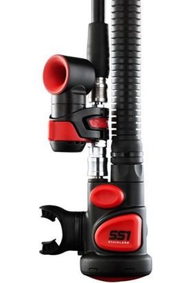 Dıve Alert Plus V2 Dv3 Sualtı Ve Suüstü Kornası Aır2 Bağlantılı