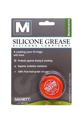 Mcnett Slıcon Grease 7Gr.