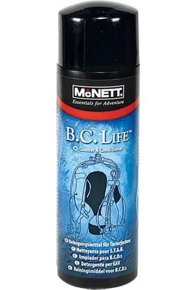 Mcnett B.C.Lıfe Bc Bakım Temizleyici 250Ml.