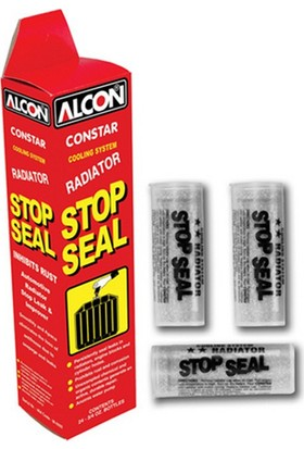 ALCON Toz Radyatör Çatlak İlacı CONSTAR (adet)